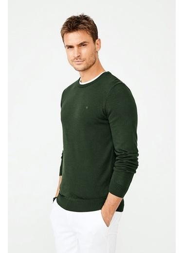 Avva Erkek   Kazak E005000 Yeşil